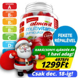 Almavit multivitamin